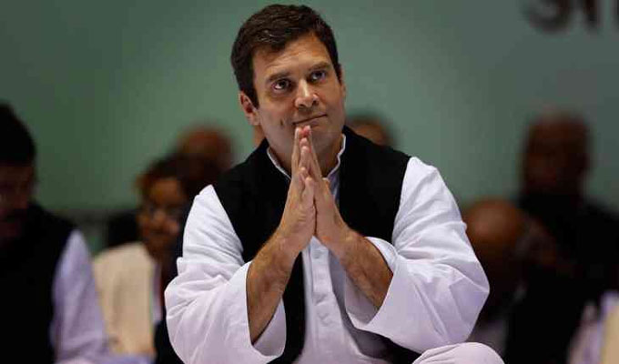 Rahul Gandhi apologises unconditionally to Supreme Court