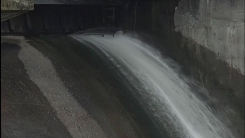 Rajkot dam
