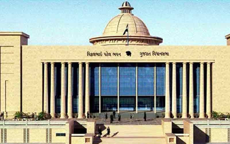 Gujarat Legislative Assembly