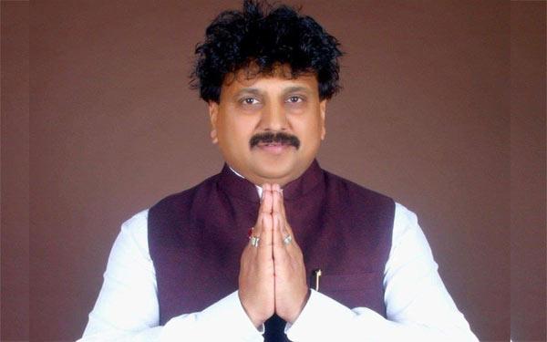 ગુજરાતની રાજ્યસભાની બેઠકના ભાજપના ઉમેદવાર જુગલ ઠાકોર | Rajya Sabha election  BJP candidate Jugal Thakor Gujarat