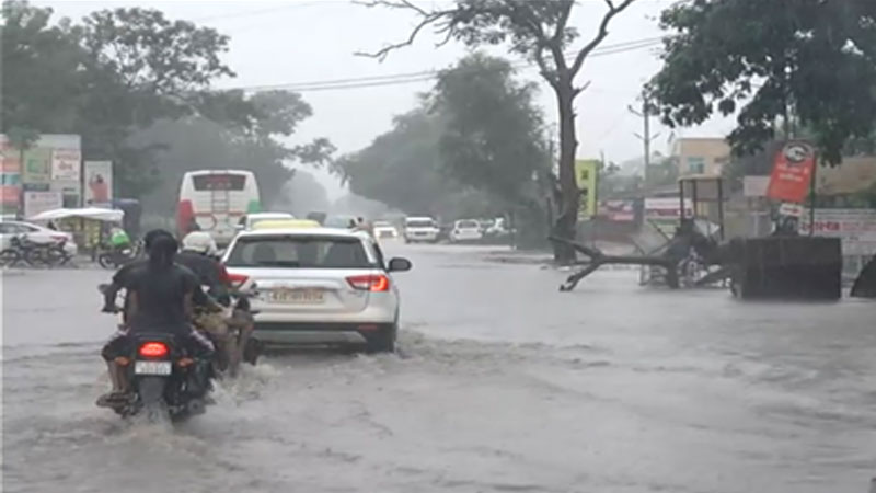 rainfall in khambhat