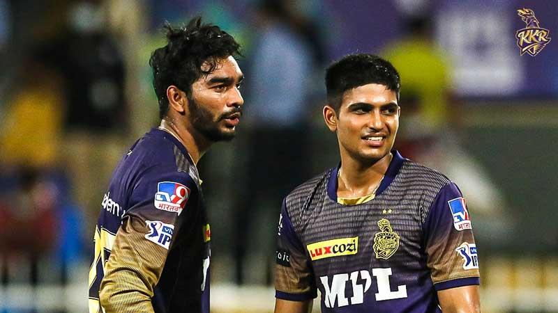 ipl 2021 Qualifier 2 Kolkata Knight Riders won by 3 wickets