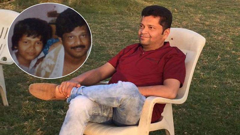 Ahmedabad gangster abdul latif son mustak abdul latif death