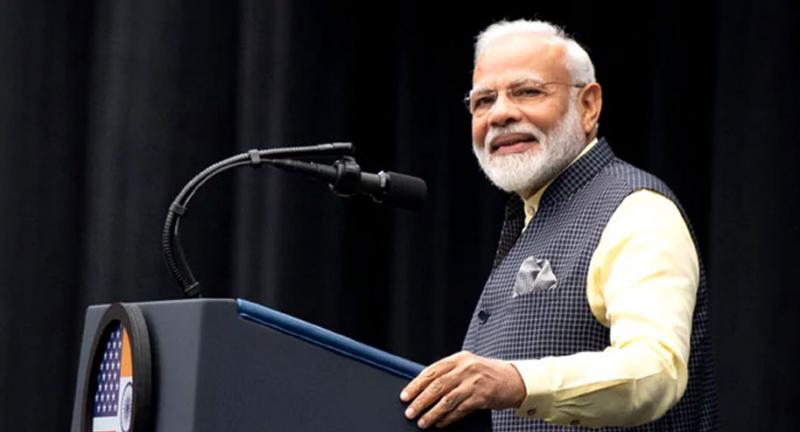 PM Modi On Article 370 Howdy Modi Houston