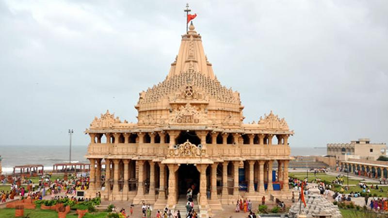 Government allow religious places June 8 Somnath Temple gujarat