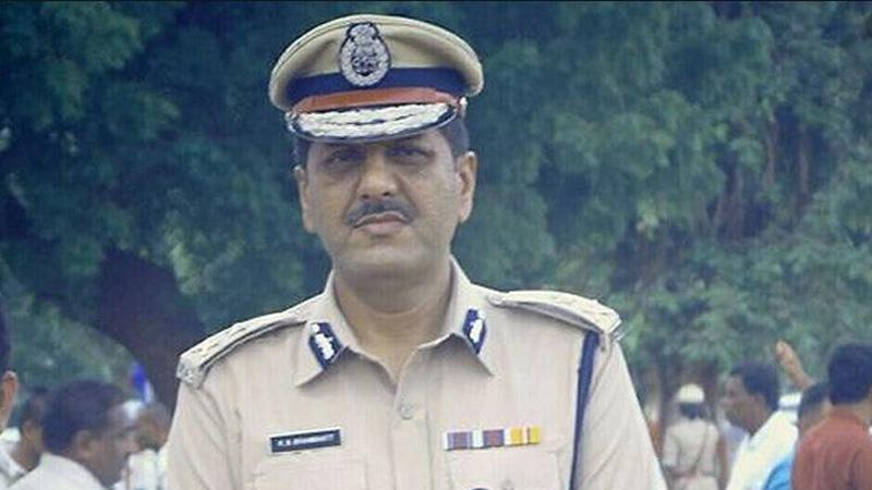 Seven police inspectors Internal transfer Surat city