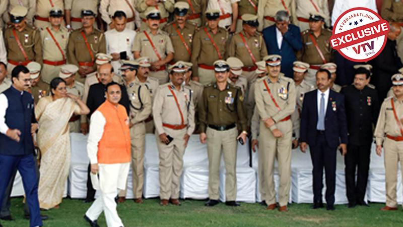 EXCLUSIVE : IPS reshuffle likely soon in Gujarat