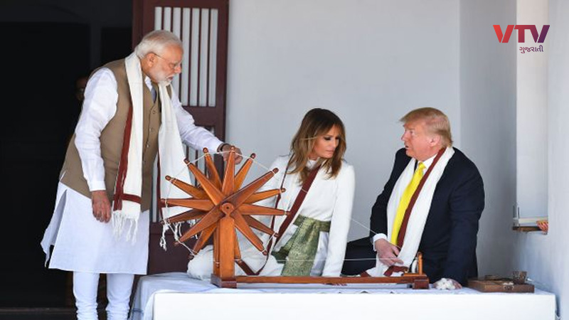PM Modi wishes Trump couple well, President Kovinde says