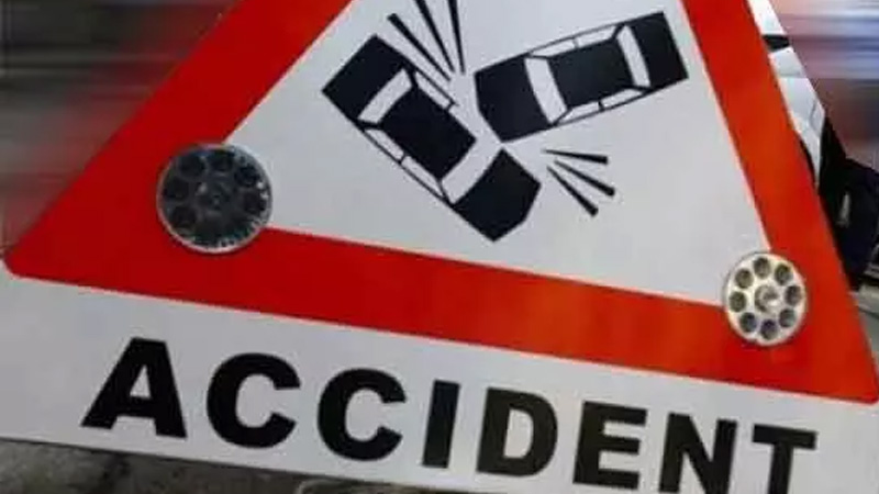 Tragic accident near Chittorgarh, 10 killed in collision of two vehicles, many injured