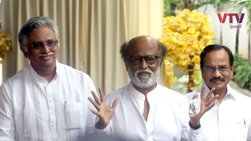If Rajinikanth made this one phone call now, understand that it is difficult for another party in the South to form a...