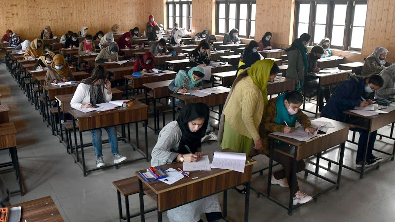 CBSE board exams date announced, Std. 10 and 12 exams will be taken from May 4