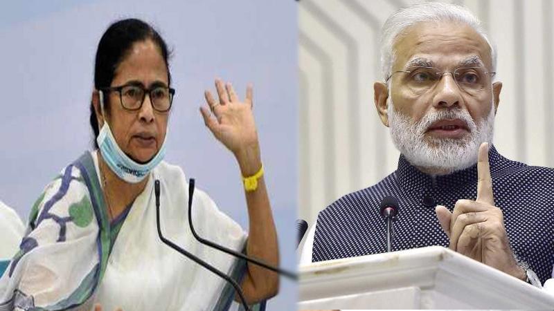 Mamata's 'Didi' challenges Modi govt's decision, I will celebrate Deshnayak Day