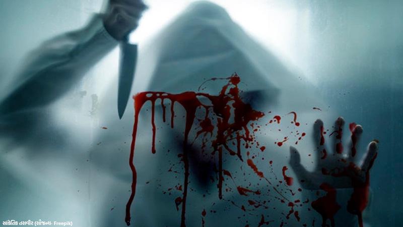 haryana-rohtak-mehar-singh-akhada-firing-murder-gun-shot-injured-police
