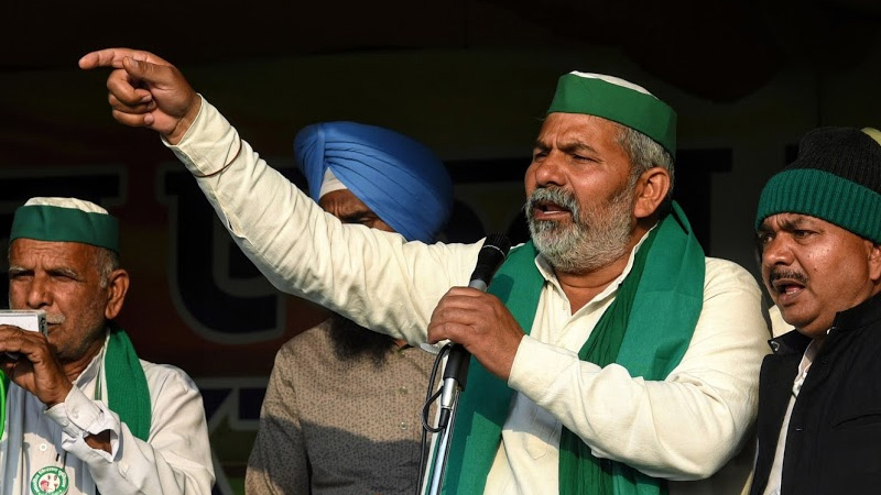 farmer-leader-rakesh-tikait-announced-in-agra-farmers-should-be-ready-to-come-to-delhi-after-harvesting-holi