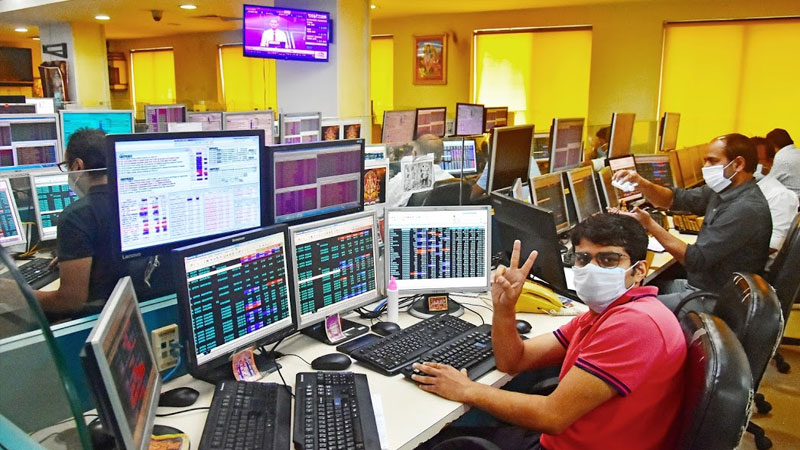 Markets rise 381 points on Diwali muhurat trading, most index gains