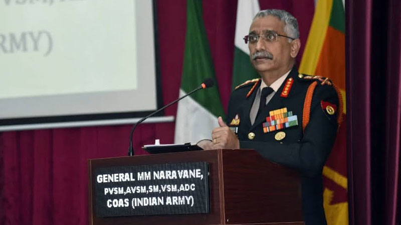 we not any more tolerate this, army chief warns pakistan
