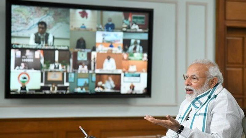 PM Modi's important plan for corona pandemic, planning for doing this