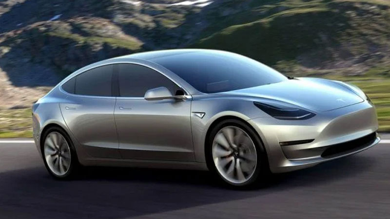 You will be amazed to know this new car, price and features of Tesla company is coming to India.