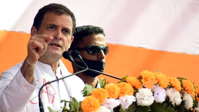 aim-of-bjp-govt-is-to-destroy-farmers-market-says-rahul-gandhi-on-farm-laws-in-kerala