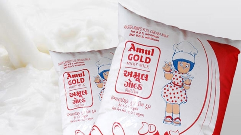 Amul may Hike Milk Prices By Rs 2 Per Litre