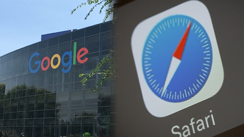Google found vulnerabilities in Apples Safari that allowed user tracking