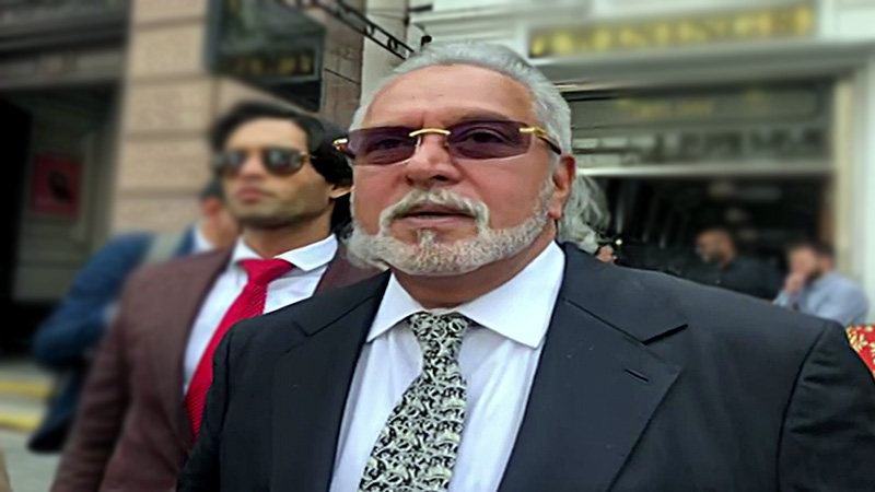 Please banks, take all your money back, requests Vijay Mallya
