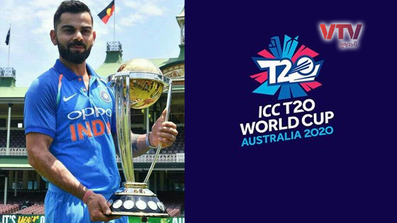 ICC make decision of t20 world cup by 10 june