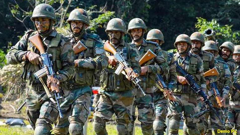 Four million bombs fitted with russian fuse to be given indian army