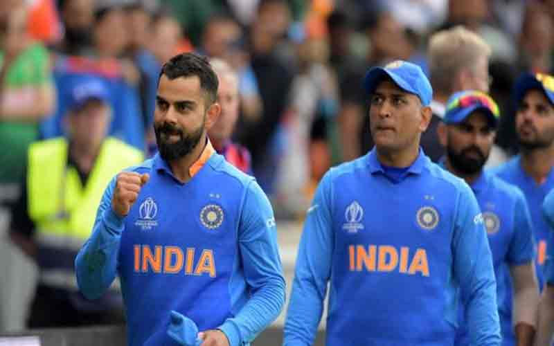 World CSemi Finals 2019: Which team will India face in World Cup Semi-Finals?