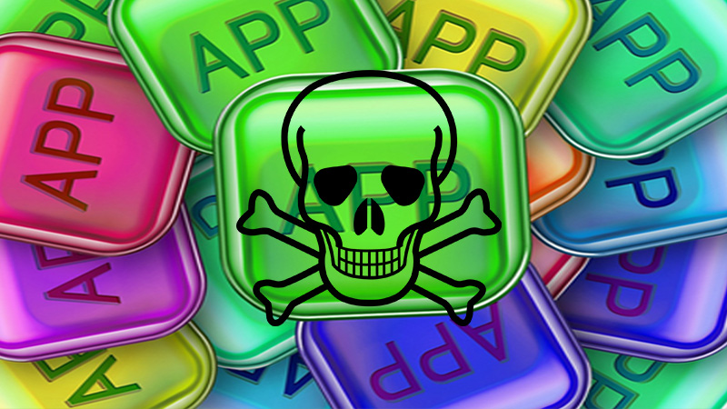 Most dangerous Android apps of 2019 google removed you should delete these application