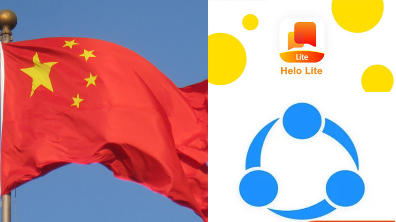 IT ministry to ban more apps over links with China
