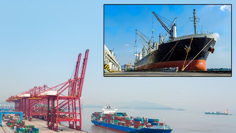 Gujarat government likely to scrap new port policy announced in 2019