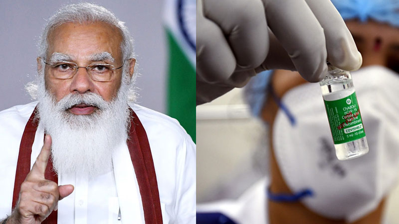 Tika Utsav to begin from today campaign on the appeal of PM Modi to Vaccination more and more people