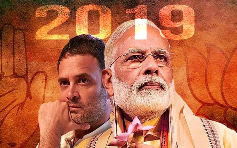 Lok Sabha Elections Exit Polls Results 2019