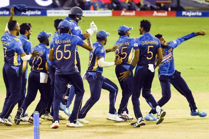 shri lanka won third one day cricket but chetan sakariya won hearts of indian cricket fans