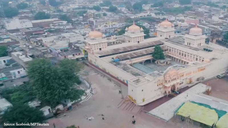 Namaste Orchha festival to encourage tourism in Madhya Pradesh