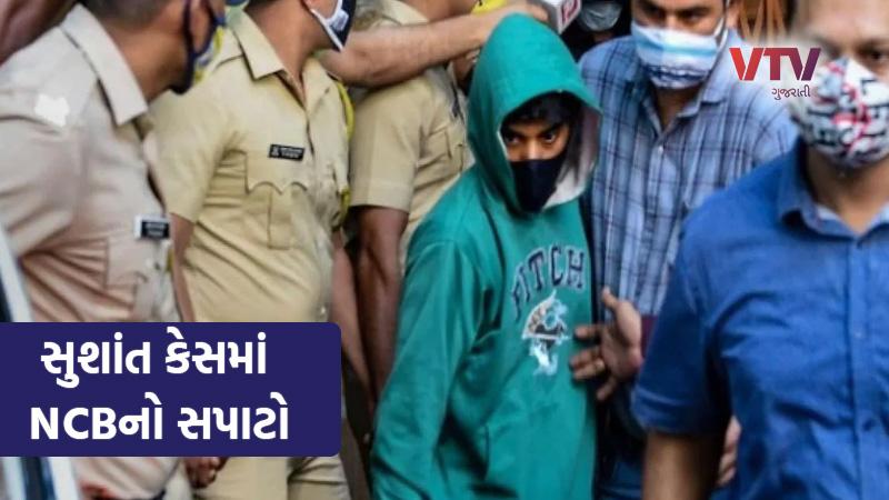 ncb drugs peddler arrested raid mumbai goa