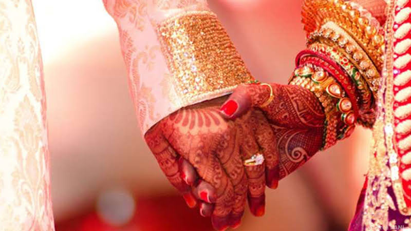 Maharashtra woman marries 3 men in 3 months, flees with jewellery
