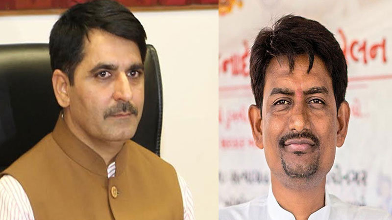 Alpesh Thakor's big statement for shankar chaudhary