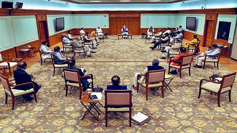 Modi cabinet Big decision Examiner
