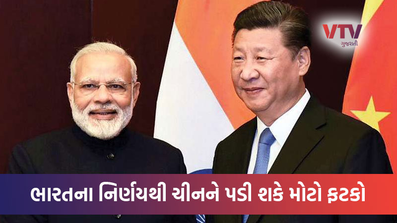 china products banned in india