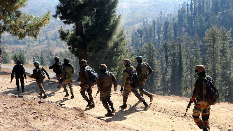 Ceasefire Violations Along Loc In Jammu Kashmir, India Summons Charge Daffaires Of Pak Mission