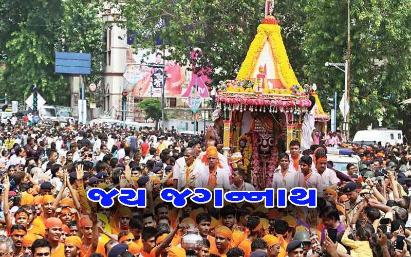 Jagannath Rath Yatra 2019: History ahmedabad and jagannath puri