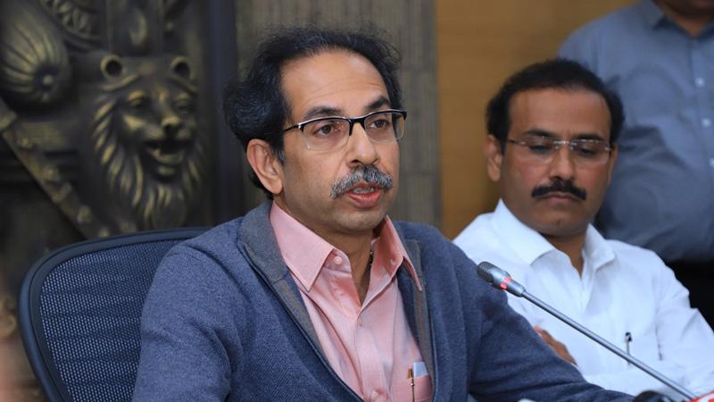 Maharashtra Extends Lockdown Till July 31 Day After Urging Caution