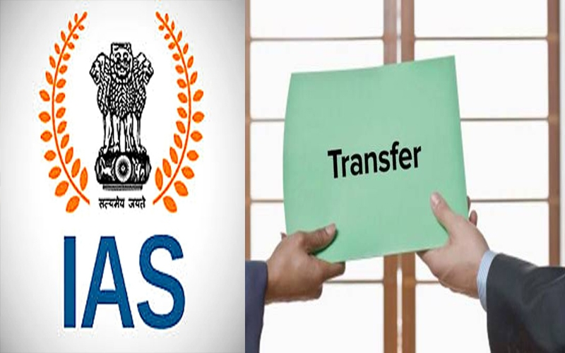 VIDEO: રાજ્યના 19 IAS અધિકારીઓની સાગમટે બદલી  જાણો કોણ ક્યાં મૂકાયું