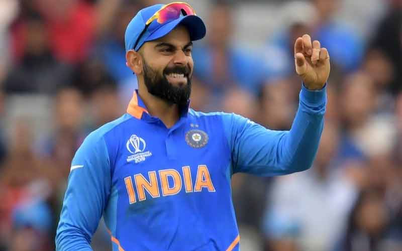 virat kohli Statement on ms dhoni retirement and lost icc world cup semifinal