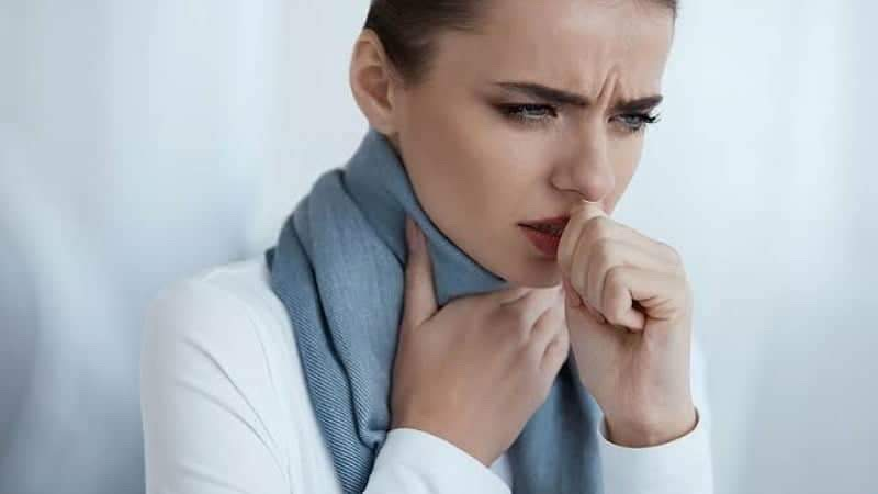 follow these steps to get rid of the problem of cough