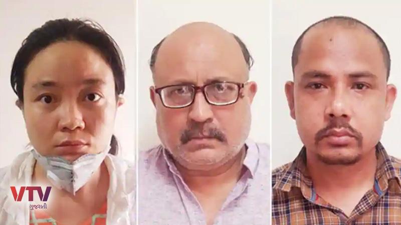 Journalist spying case: Delhi Police makes 2 more arrests