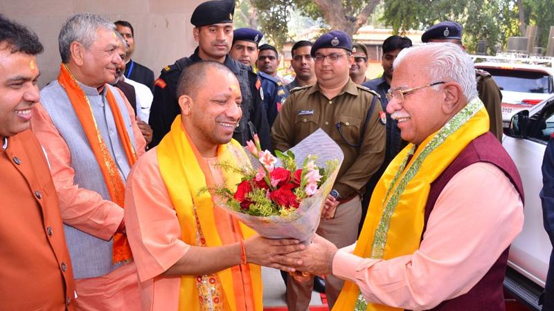 haryana Govt Mulling Law Against Love Jihad Says Home Minister Anil Vij
