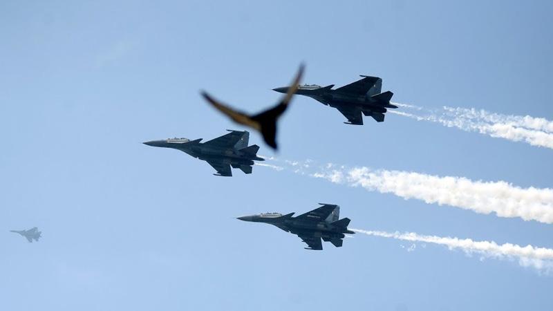 France speeds up Rafale fighter jet deliveries on IAF's 'special request'